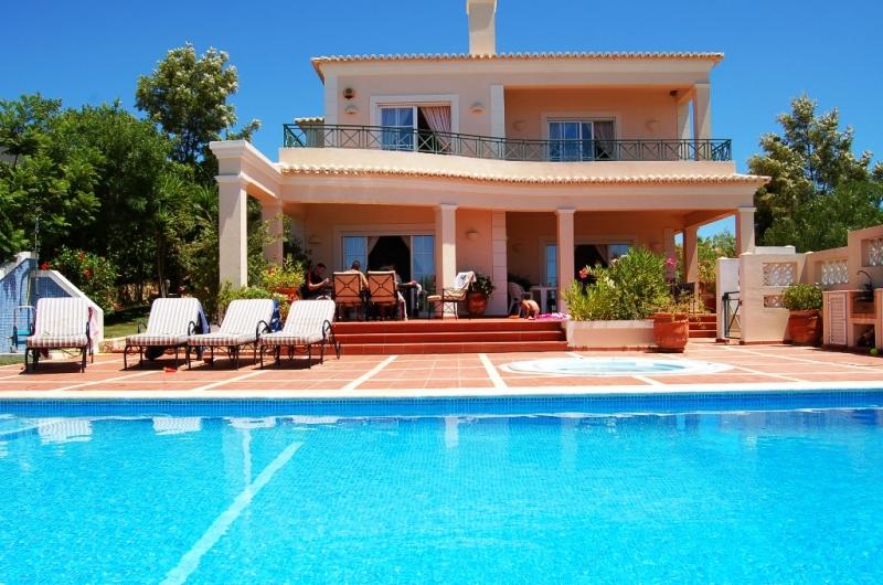 Location villa Portugal 1