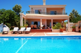 Rental villa  Portugal