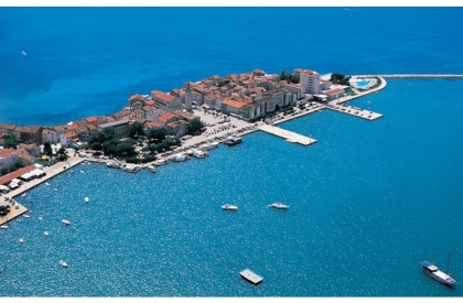 Location villa Croatie 1