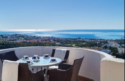 Location villa Andalousie - Costa Del Sol 4