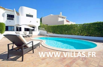 Location villa  piscine ALGR-HAR 1