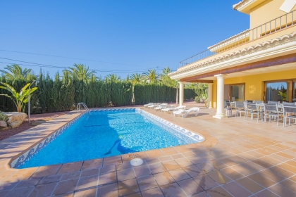 Location villa  piscine OL BELLA 2