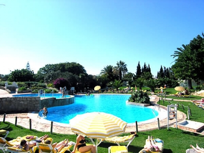 Location villa  piscine ALGR-ERI 1