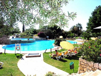 Location villa  piscine ALGR-ERI 3