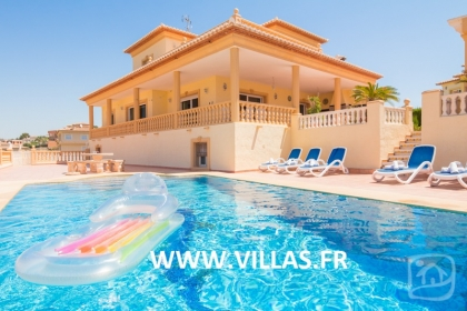 Location villa  piscine AB NOVA 1