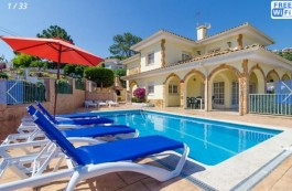 Location villa CV ESPE