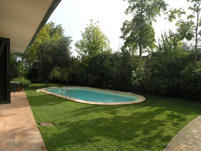 Location villa piscine rome 4 personnes itb carra for Location villa toscane piscine