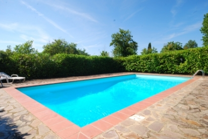 Location villa  piscine ITV AMBR 3