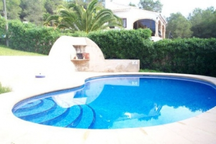 Location villa  piscine BB04 2