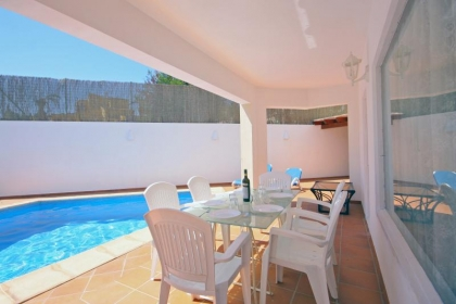 Location villa  piscine OL MURA 3