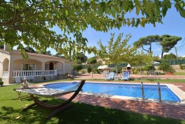 Location villa CV BLONDINE