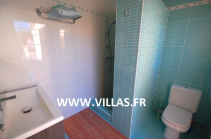 Location villa  piscine AS ANNE 17