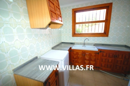 Location villa  piscine AS ANGE 33