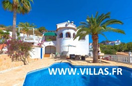 Location villa VM RITTE