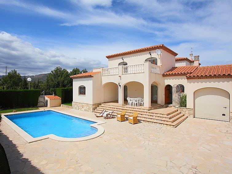 Location villa piscine miami platja 6 personnes 709dor 006 for Location villa miami avec piscine