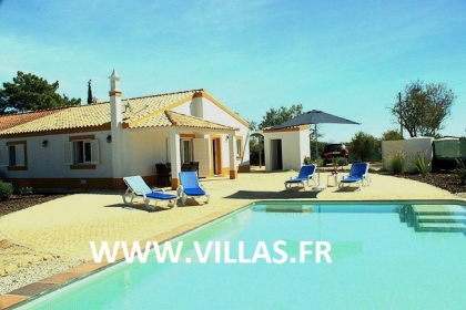 Location villa  piscine ALGR-CASADOC 1