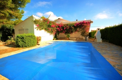 Location villa  piscine CP SUZANNE 9