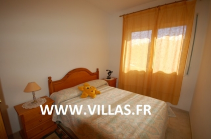 Location villa  piscine GX LUNI 17