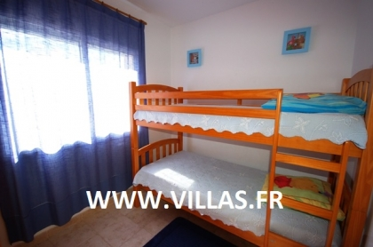 Location villa  piscine GX LUNI 20