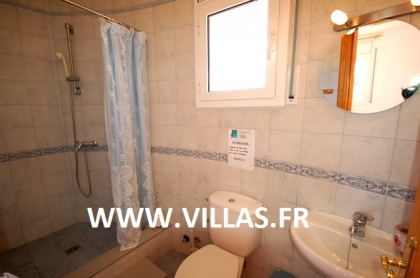 Location villa  piscine GX LUNI 22