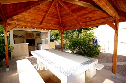 Location villa  piscine GX LUNI 7