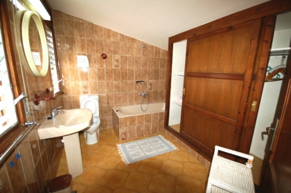 Location villa  piscine GX OLGADA 15