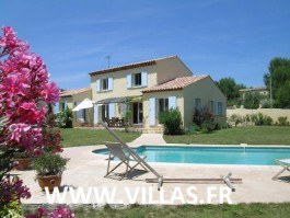 Location villa OD 1497