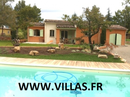Location villa  piscine OD 4723 1