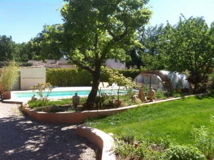 Location villa  piscine OD 4723 4