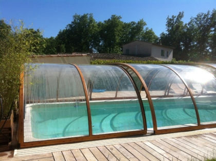 Location villa  piscine OD 4723 6