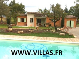 Location villa OD 4723