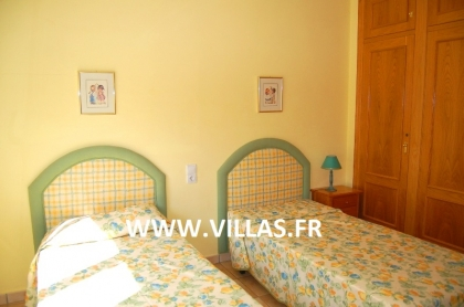 Location villa  piscine AS MARE 21