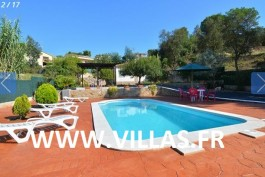 Location villa CV RU