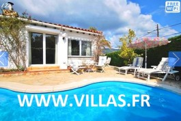 Location villa CV ZODA