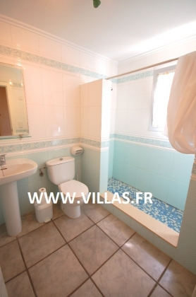 Location villa  piscine AS SABI 25