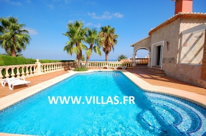 Location villa  piscine AS SABI 3