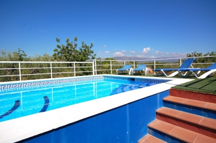 Location villa  piscine VN LIVOS 2