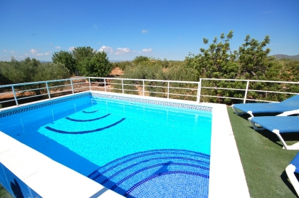 Location villa  piscine VN LIVOS 3