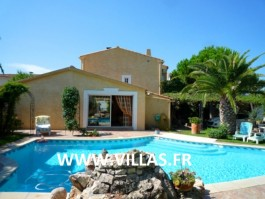 Location villa OD 4994