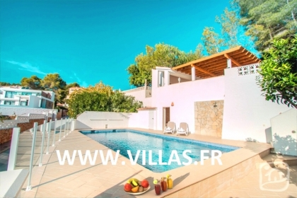 Location villa  piscine AB AN 2