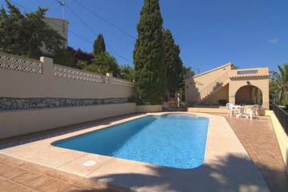Location villa  piscine OL RODRI 3