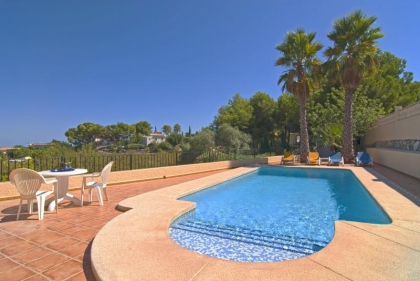 Location villa  piscine OL RODRI 5