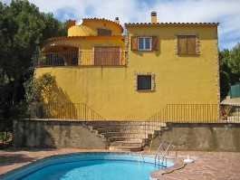 Location villa tamariu costa brava - Dossier location refuse ...