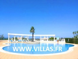 Location villa ALGR-25A