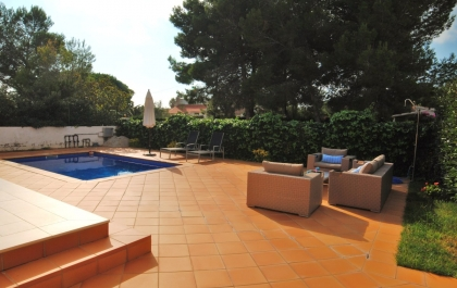 Location villa  piscine DV TEL 2