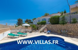 Location villa GZ MEL