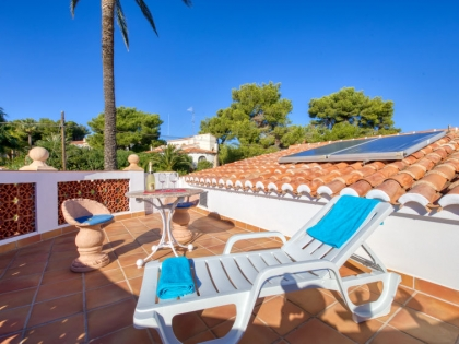 Location villa  piscine 709BLAN-016 8