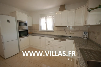 Location villa  piscine CP STELLA 22