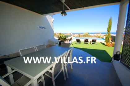 Location villa  piscine AS PEPANA 12
