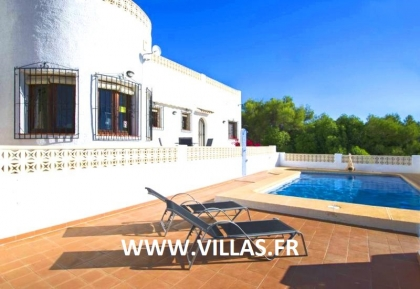 Location villa  piscine OL CECI 2